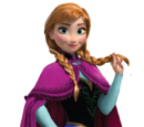 TheMrRamonlle/About Princess Anna