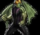 Hulkling/OmniWill