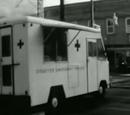 Beau Shertzer's Bloodmobile Chase