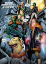 Knowhere Corps (Earth-616) from Guardians of the Galaxy Vol 4 5 001.jpg