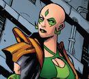 Heather Douglas (Earth-616)