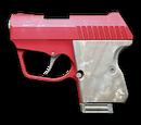 Розовый Micro Desert Eagle