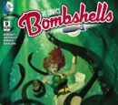 DC Comics Bombshells Vol 1 9
