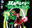 Harley's Little Black Book Vol 1 2