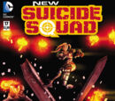 New Suicide Squad Vol 1 17