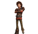Hiccup Horrendus Haddock III