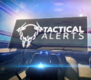 Tactical Alert