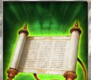 Scroll I