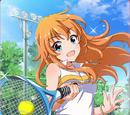【テニス部】望