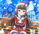 【クリスマス'15】桜
