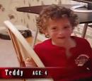 Teddy DeMott Jr.