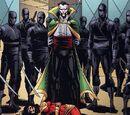 Liga der Assassinen