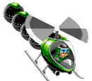 Shuigang Helicopter