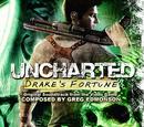 Uncharted: Fortuna Drake'a (ścieżka dźwiękowa)