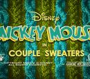 Couple Sweaters