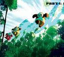 Kung Fu Panda 3 concept artwork