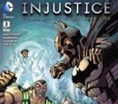 Injustice: Gods Among Us: Year Five Vol 1 3