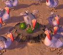 Dodos (Ice Age)