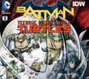 Batman/Teenage Mutant Ninja Turtles Vol.1 3