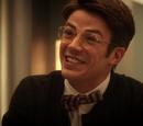 Barry Allen (ujednoznacznienie)