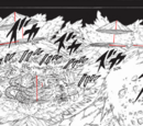 Alakabamm/Madara's Kyuubi Mountain Slicer vs Hashirama