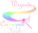 Wizards of Colorspell High