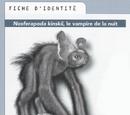 Nosferapoda