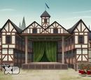 Old English World