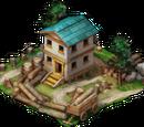 Logging Camp
