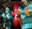 'Earth' Themed Death Battles