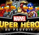 Fête des Supers Héros 2013