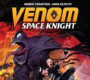 Venom: Space Knight Vol 1 3