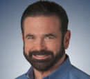 Slapson/Joke Character Sheet: Billy Mays