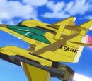 Stark Industries Jet/Gallery