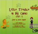 The Garfield Show Season 3 Episodes