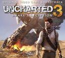 Uncharted 3: Oszustwo Drake'a (ścieżka dźwiękowa)