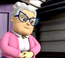 Ms. Marjorie