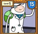 Doctor Finn
