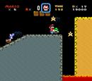 Clonación de bloques (Super Mario World)