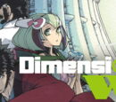 Dimension W/Episodes