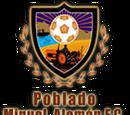 Poblado Miguel Alemán FC