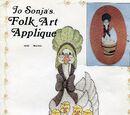 Jo Sonja's Folk Art Applique 5102