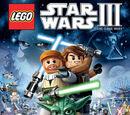Lego Star Wars:La Guerra de los Clones