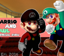 Marrio & Saul: Special Show
