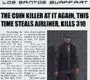 2/2/16 Airliner Hijack