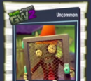 Screen Door Zombie (PvZ: GW)