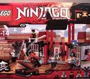 Superr125125/Новые наборы серии Ninjago