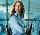 Sharon Carter (Marvel Cinematic Universe)