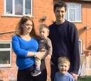 Smith-Clarke Family