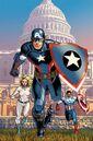 Captain America Steve Rogers Vol 1 1 Textless.jpg